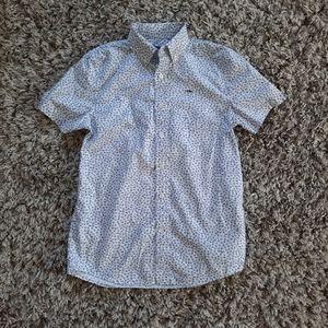 Vineyard Vines short sleeve button-down shirt